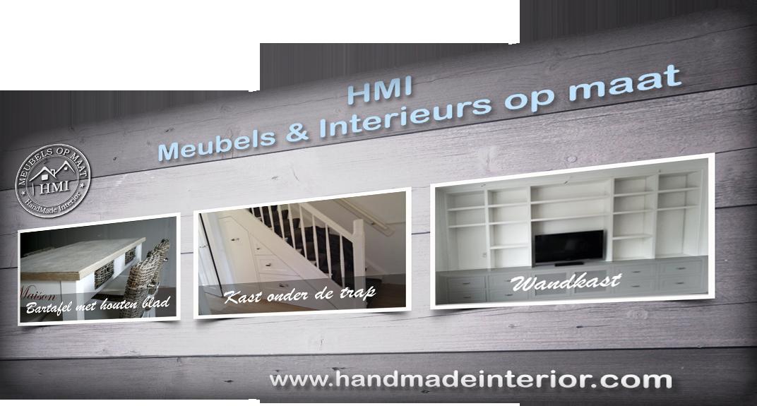 HMI - HandMade Interior